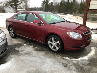 2009 CHEVY MALIBU 130,000 MILES LOADED