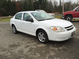 2006 CHEVY COBALT 4CYL AUTO 110,000 MILES $3995